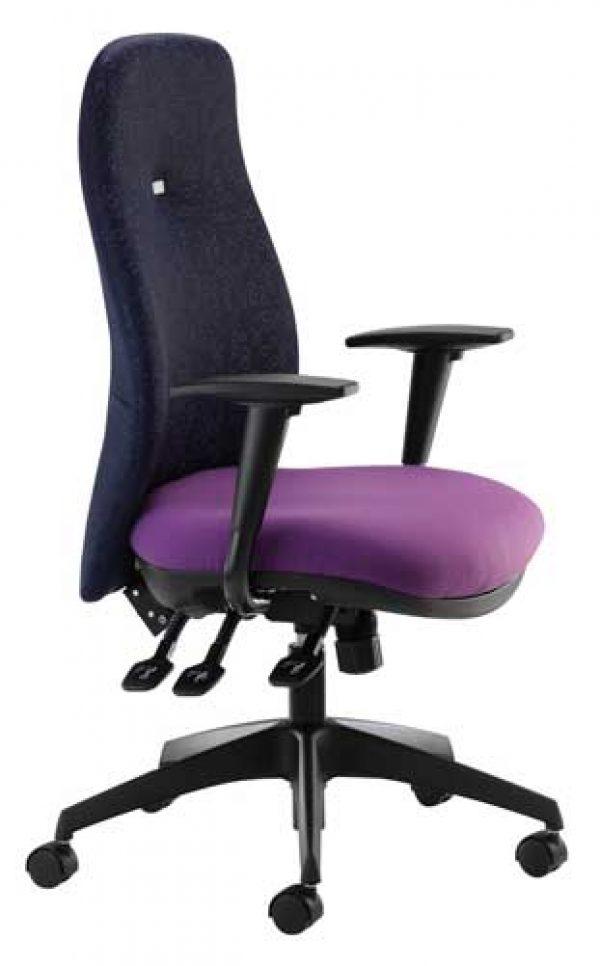 if81 Operators Chair